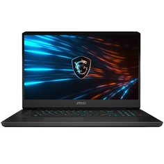 Ноутбук MSI GP76 10UE-443RU Black (9S7-17K222-443)