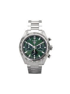 TAG Heuer наручные часы Carrera Heuer 02 Automatic 44 мм