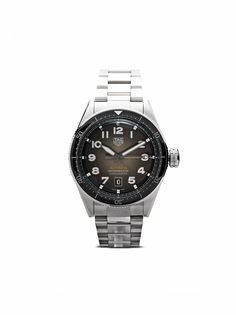 TAG Heuer наручные часы Autavia Calibre 5 42 мм