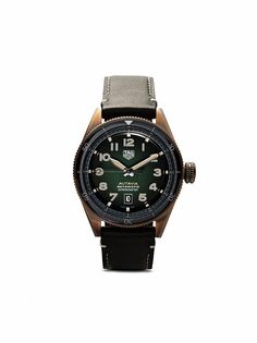 TAG Heuer наручные часы Movement Calibre 5 42 мм