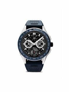 TAG Heuer наручные часы Connected 45 мм
