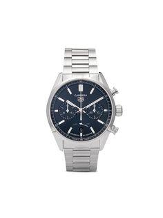 TAG Heuer наручные часы Carrera Heuer 02 Automatic 42 мм