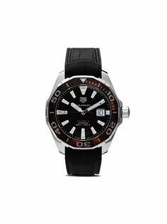 TAG Heuer наручные часы Aquaracer Calibre 5 43 мм