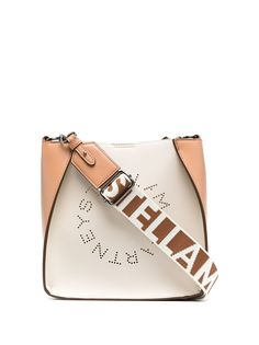 Stella McCartney сумка на плечо Stella Logo