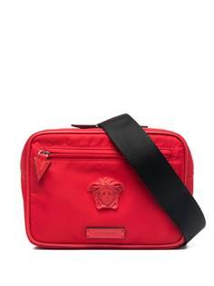 Versace поясная сумка с декором Medusa