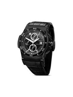 Jorg Hysek наручные часы Abyss Chronograph 44 мм