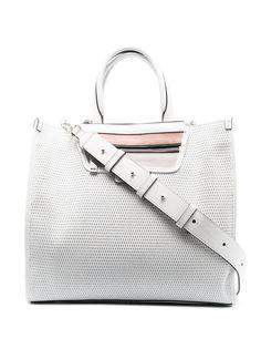 Hogan сумка-шопер среднего размера
