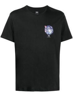 Levis футболка Second Nature с логотипом