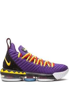Nike кроссовки Lebron XVI