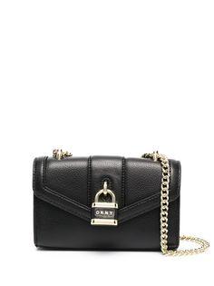 DKNY мини-сумка на плечо Ella