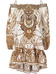 Camilla платье Mind Your Manor