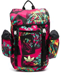 adidas рюкзак Adventure Toploader Cordura