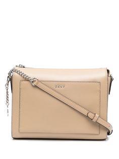 DKNY фактурная сумка через плечо Bryant