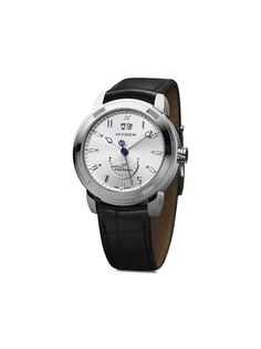 Jorg Hysek наручные часы Power Reserve 42 мм