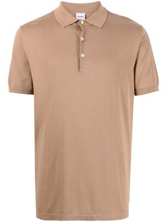 Aspesi трикотажная рубашка поло