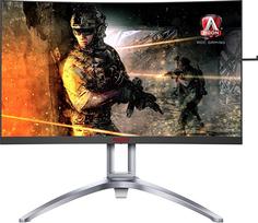 Игровой монитор AOC AG273QCX