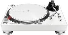 Проигрыватель виниловых дисков Pioneer PLX-500-W