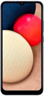 Смартфон Samsung Galaxy A02s 32GB Blue (SM-A025F)