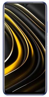 Смартфон POCO M3 4+128GB Blue