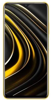 Смартфон POCO M3 4+128GB Yellow