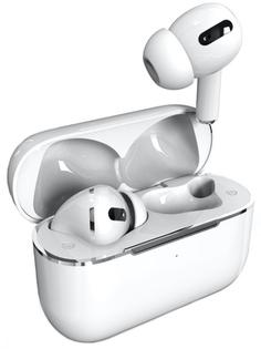 Беспроводные наушники с микрофоном Accesstyle Indigo TWS White