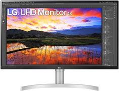 Монитор LG 32UN650-W 31.5'' (белый)