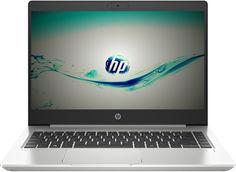 Ноутбук HP ProBook 445 G7 1F3K9EA (серебристый)