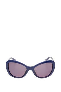 Очки солнцезащитные с линзами Moschino