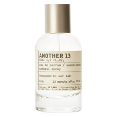 Парфюмерная вода Another 13 Le Labo