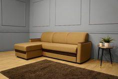 Угловой диван Виза 08 трапеция