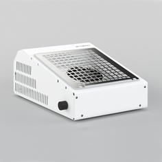 AirMaster, Маникюрный пылесос Stream, настольный, белый