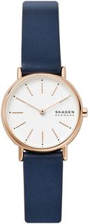 Женские часы в коллекции Signatur Женские часы Skagen SKW2838