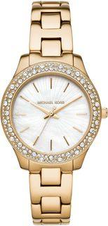 Женские часы в коллекции Liliane Женские часы Michael Kors MK4555