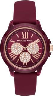 Женские часы в коллекции Bradshaw Женские часы Michael Kors MK6908
