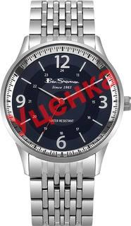 Мужские часы в коллекции Script Мужские часы Ben Sherman BS001USM-ucenka