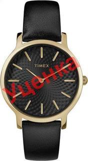 Женские часы в коллекции Metropolitan Женские часы Timex TW2R36400RY-ucenka