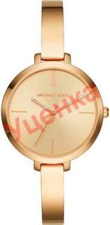 Женские часы в коллекции Jaryn Женские часы Michael Kors MK3734-ucenka
