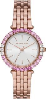 Женские часы в коллекции Darci Женские часы Michael Kors MK4517
