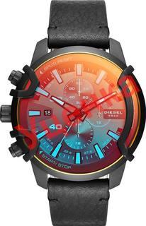 Мужские часы в коллекции Griffed Мужские часы Diesel DZ4519-ucenka