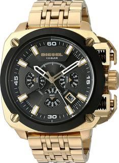 Мужские часы в коллекции BAMF Мужские часы Diesel DZ7378