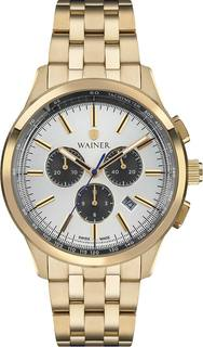 Швейцарские мужские часы в коллекции Classic Мужские часы Wainer WA.12320-A