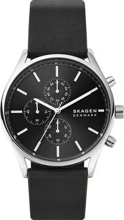 Мужские часы в коллекции Holst Мужские часы Skagen SKW6677