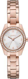 Женские часы в коллекции Nolita Женские часы DKNY NY2921