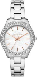 Женские часы в коллекции Liliane Женские часы Michael Kors MK4556
