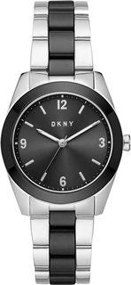 Женские часы в коллекции Nolita Женские часы DKNY NY2905