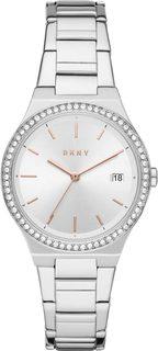 Женские часы в коллекции Parsons Женские часы DKNY NY2926