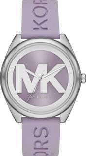 Женские часы в коллекции Janelle Женские часы Michael Kors MK7143