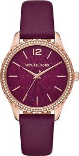 Женские часы в коллекции Layton Женские часы Michael Kors MK2926