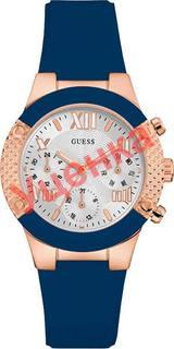 Женские часы в коллекции Sport Steel Женские часы Guess W0958L3-ucenka