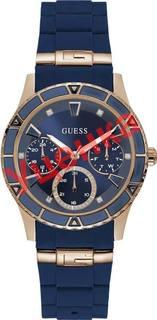 Женские часы в коллекции Sport Steel Женские часы Guess W1157L3-ucenka